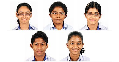GIIS Kuala Lumpur produces excellent results in CBSE Class 12 Exam 2015