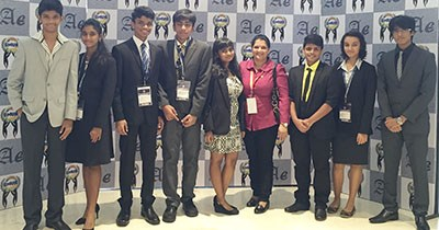 Indian International Model United Nations Conference