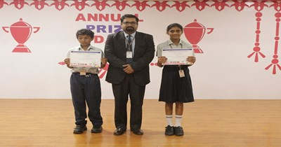 Academic Achievements at GIIS Appreciation and Accolade