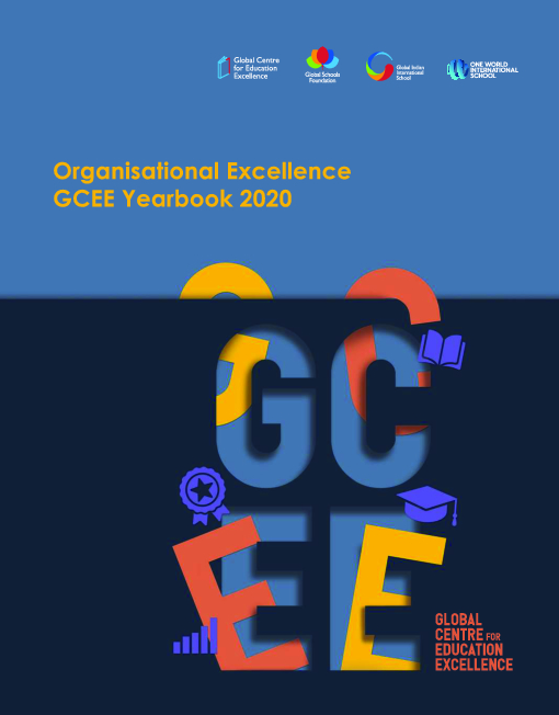 Organisational Excellence GCEE Yearbook 2020