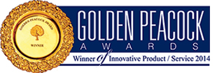 Golden Peacock Award